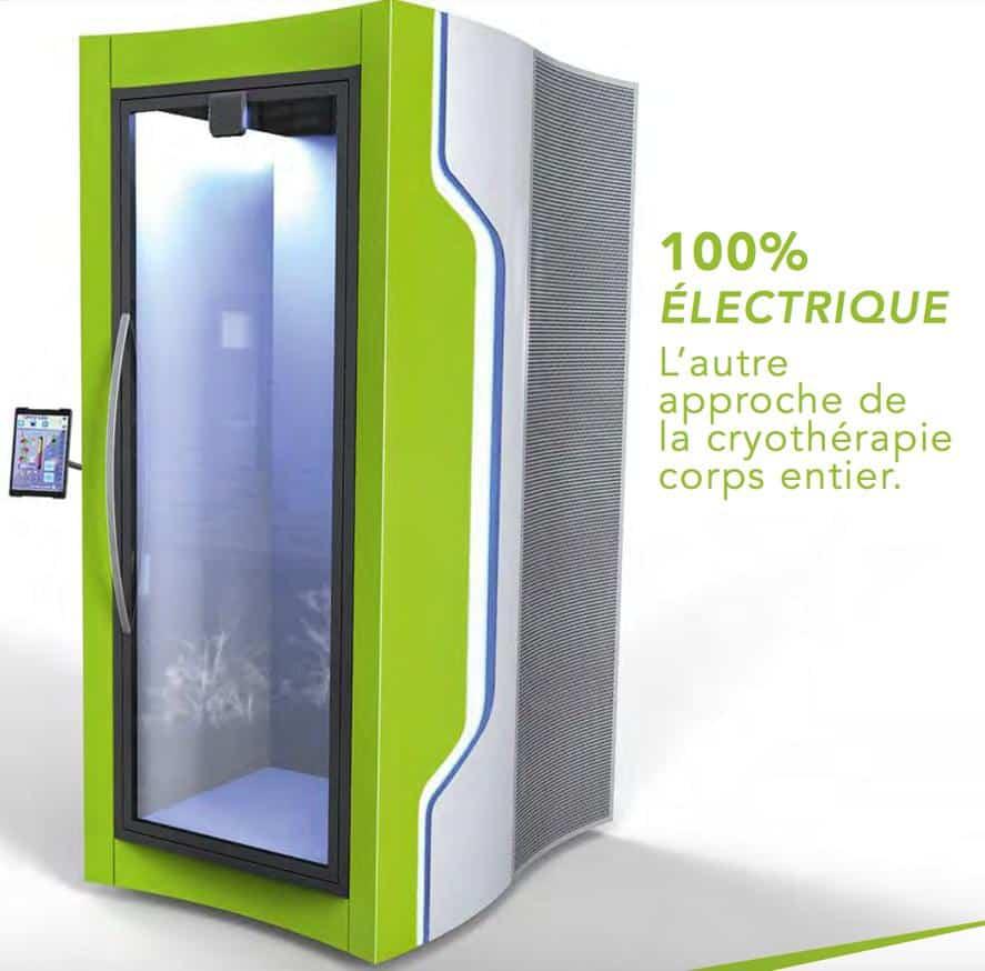 cryo-eco-machine